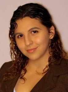 Zoe Kahn